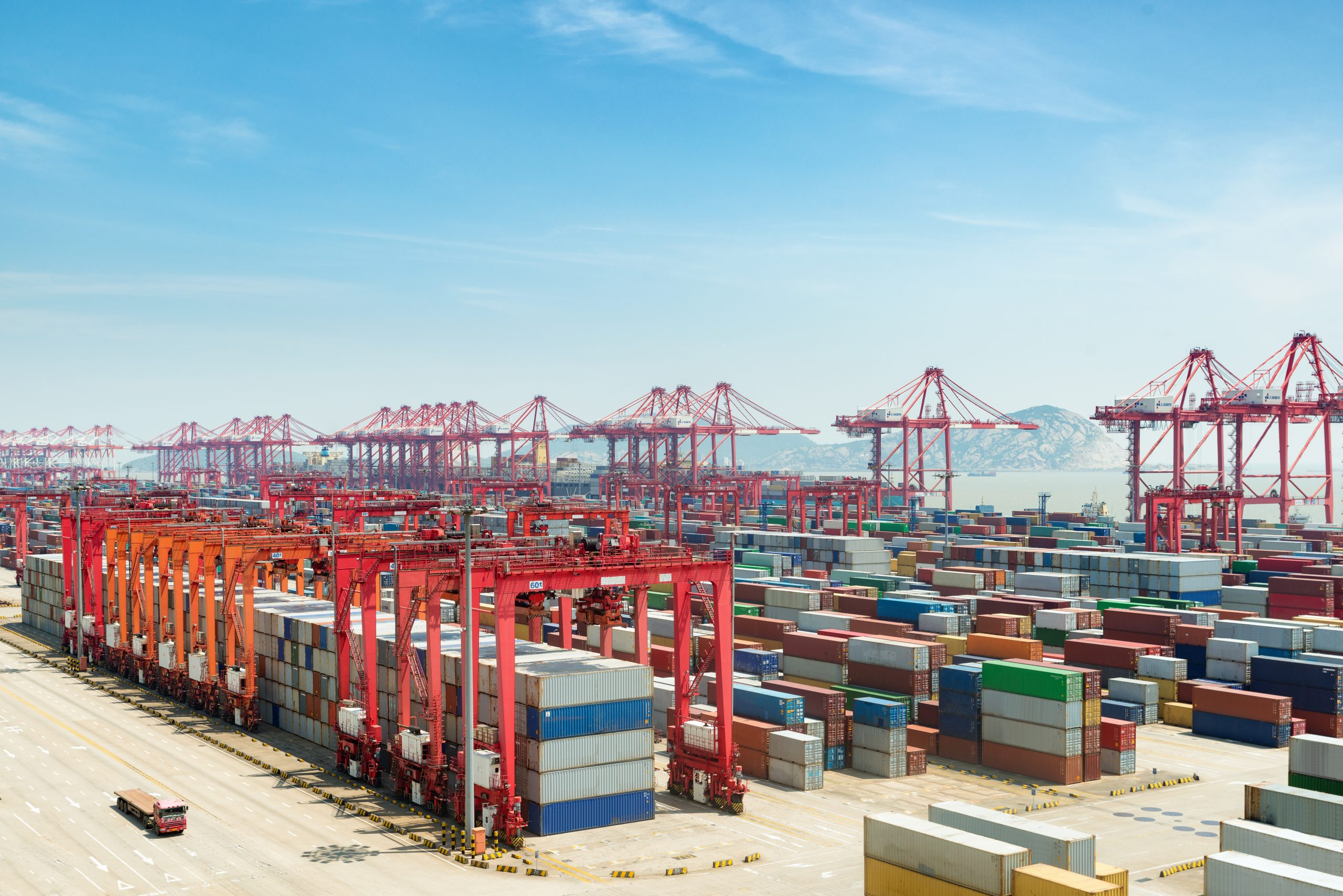 Five Tips to Guide You When Looking for Sourcing from China