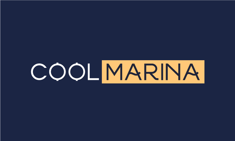 CoolMarina.com for Sale