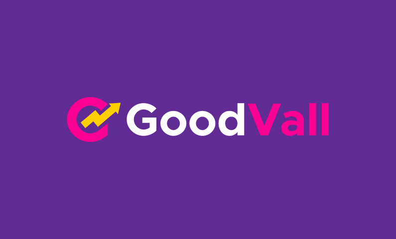GoodVall.com for SALE