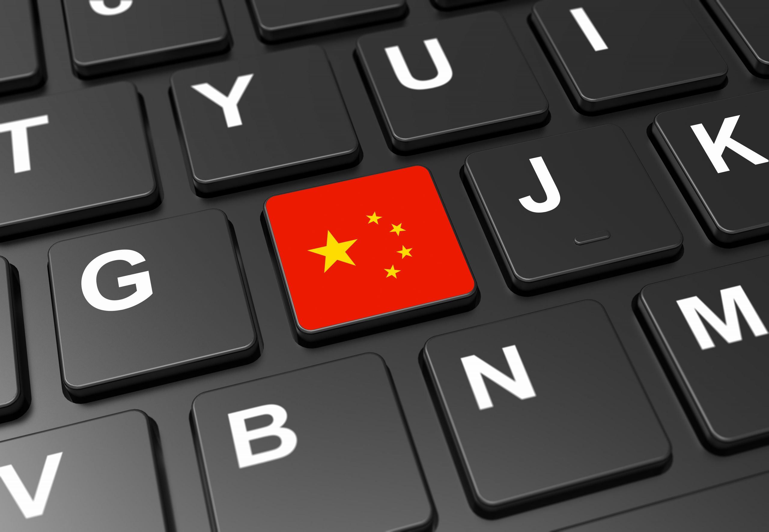 PREPARING A CLIENT'S WEBSITES FOR USE IN CHINA MAINLAND