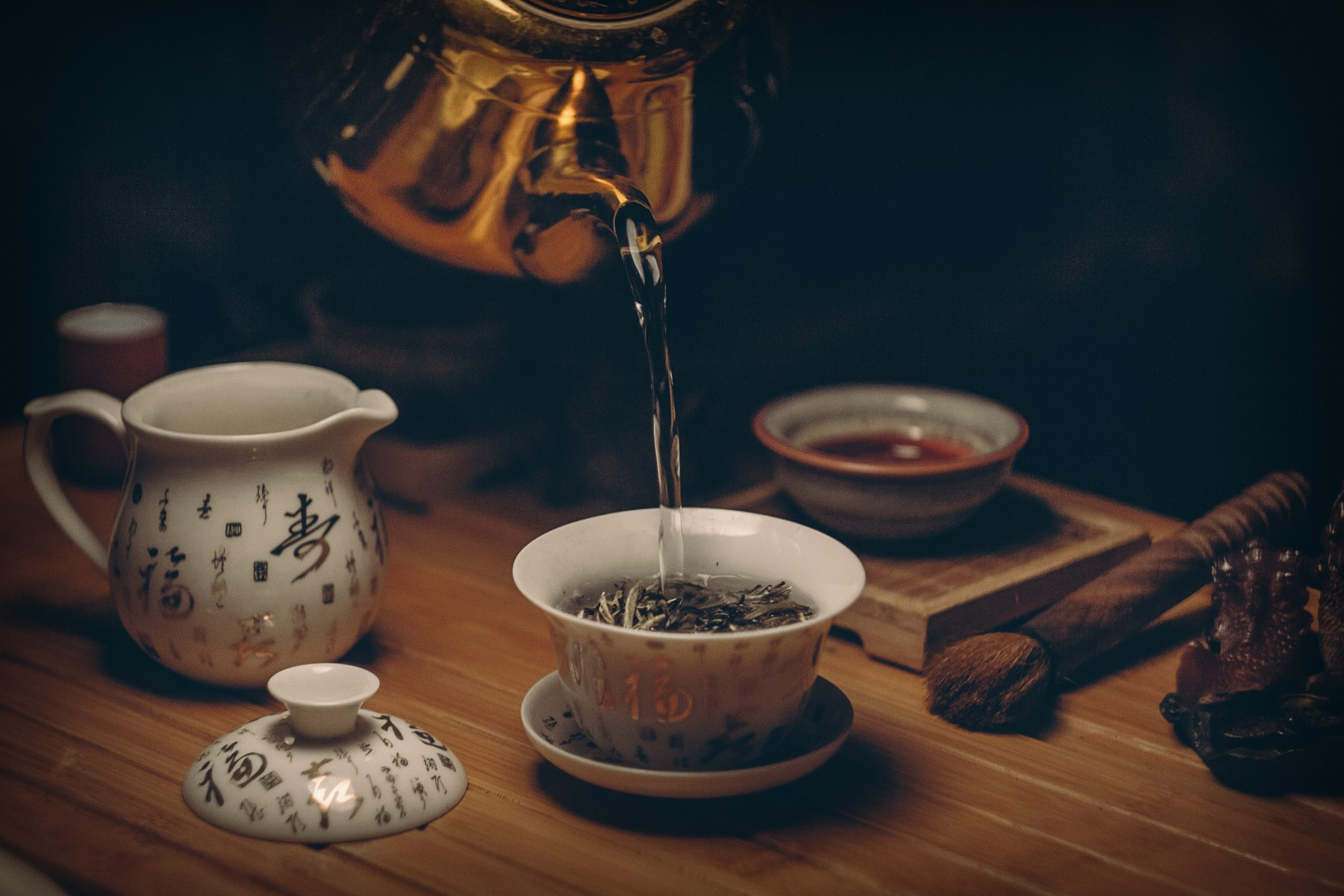 SOURCING CHINESE TEA FOR SALE ON THE AMAZON MARKETPLACE